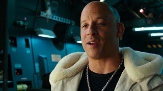 xXx 3: Return of Xander Cage | official trailer #1 US (2017) Vin Diesel Donnie Yen