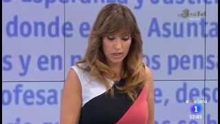 """Lapsus y disculpas de Mariló Montero QEPD """"La carta de la familia de Asunta la firma un tal Q.D.E.P"""""""
