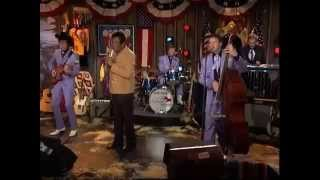 Charley Pride- Is Anybody Going To San Antone. (Live T.V. apperance)