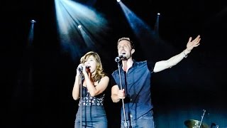 It's My Life - Bon Jovi (DUET) - LIVE