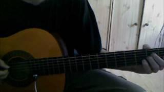 STALKER Call Of Pripyat guitar 07