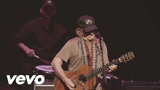 Willie Nelson - Nuages (live)