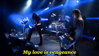 Stratovarius - Behind blue eyes ( cover The Who ) - with lyrics