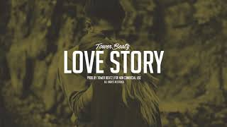 Love Story   Instrumental Piano   Emotional R&B Beat   Prod  Tower Beatz