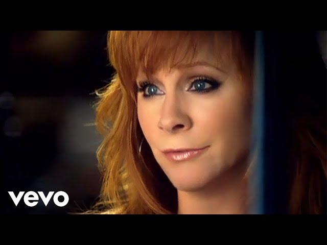 Vídeo de la canción Consider Me Gone de Reba McEntire