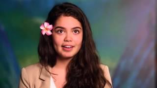 Moana Featurette | I Am Moana | Disney | In Cinemas December 2016 width=