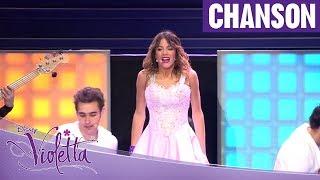 Violetta en Concert - En mi mundo (version longue)