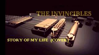 THE INVINCIBLES STORY OF MY LIFE (COVER) HD preview-ONE DIRECTION