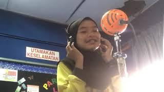 Syafa Wany - Semakin (Siti Sarah) The Making