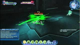 DC Universe Online Lantern Powers