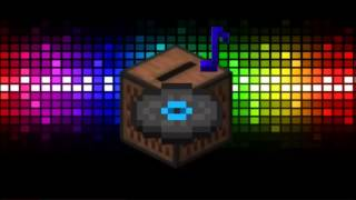 Minecraft C418 Beginning 2 Soundtrack Music [Menu 3]
