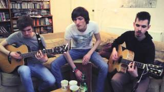 Milkshake - Kelis (acoustic cover) - Yellow Blankets