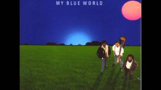 Bad Boys Blue - My Blue World - Lonely Weekend