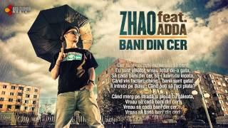 Zhao   Bani din cer feat  Adda cu versuri