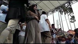 Prabowo Ditantang Duet Dengan Nissa Sabyan