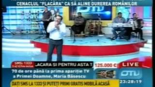 FLORIN DECUSEARA - OTV /ADRIAN PAUNESCU/ RADU PIETREANU / AXINTE (CENACLUL FLACARA))