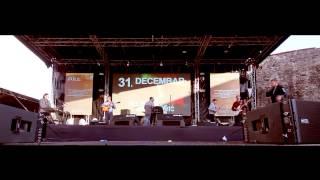 Mazzom u fugazzu feat. Dobbla - Lagani skroz LIVE 02 01 2017 Budva