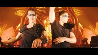 Audiotricz - Inception (Qlimax 2016 Edit)