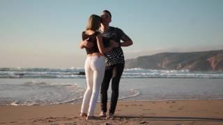 Droga Pura 2Much - Kizomba TiagoAlex & Maya - Beira Mar