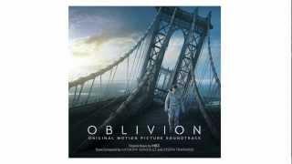 """Oblivion - M83: """"StarWaves"""""""