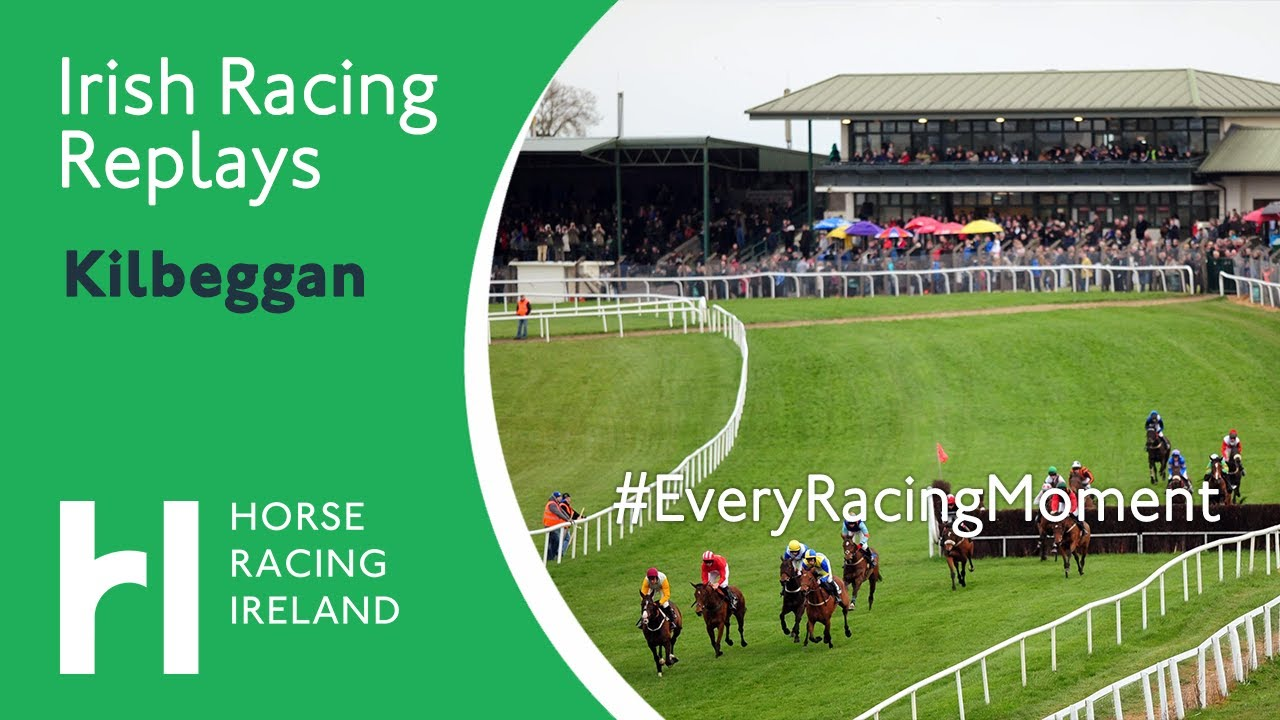Horse Racing Highlights from Kilbeggan 11th Sep 2020