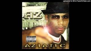 AZ feat. Nas - The Essence