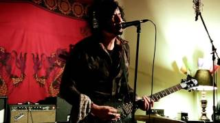 Reignwolf    Palms To The Sky  Jet City Stream Session