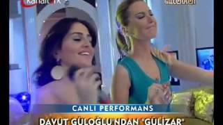 Günel & Davut Gülo lu   Gülizar { Hayata Gülerken } 08 03 2011   YouTube
