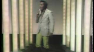 "Jackie Wilson -- ""I'll Fly Away"" (LIVE)"