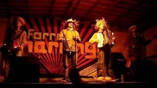 Forró Charanga - Quermesse do Calvário 2007 - Trecho de Roendo Unha