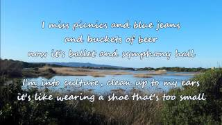 George Strait - You Know Me Better Than That (with lyrics)