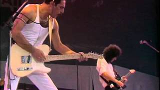 Crazy Little Thing Called Love - Queen (Subtitulada en Español)