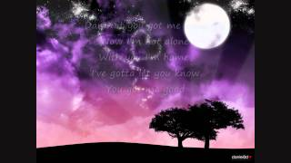 Jamelia - Something about you (lyrics)
