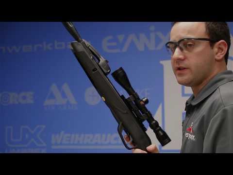 Video: Gamo Swarm Maxxim Multi-shot Air Rifle    Pyramyd Air