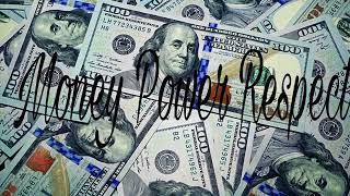 Pariah Tone feat. Blaze -Money, Power, Respect