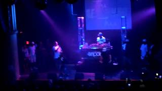 Mobb Deep - Give up the Goods - Live 2013 Orlando, FL