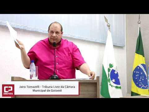 Empreendedor goioerense destaca transparência nas licitações em Goioerê - Cidade Portal