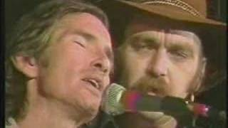 Townes Van Zandt and Blaze Foley from Austin Pickers 1984