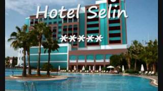 Hotel Kamelya world