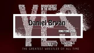 Wwe || Daniel Bryan || WhatsApp status || ringtone