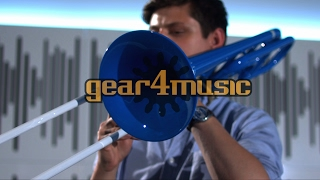 playLITE Hybrid Trombone Demo