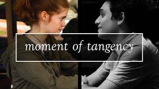 Moment of Tangency: A Glimpse of What Might Have Been