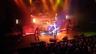 Cinderella - Gypsy Road @ Rams Head Live