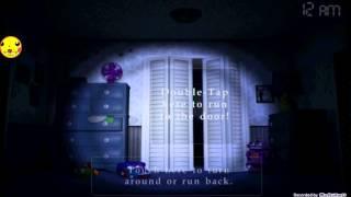 [FNaF4]The bunnie