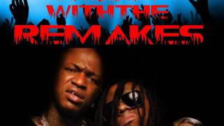 Birdman ft. Lil Wayne - Always Strapped (TheGuyWithTheRemakes)