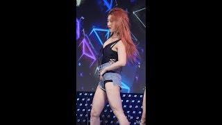 180828 레이샤 (Laysha) 댄스공연 - Level Up (of Ciara) (솜, Som) 직캠 by 수원촌놈 [한국 쌀 전업농 전국회원대회]