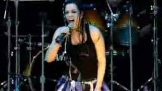 Evanescence - Haunted ( demo)