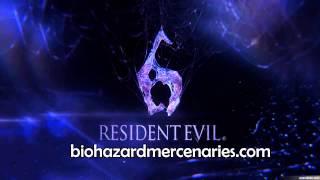 Resident Evil 6 OST: The Mercenaries theme (Heat on Beat 2012/The Mercenaries)
