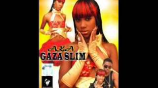 "GAZA SLIM-""MOVING ON""-{Duss riddim}-Adidjahiem/Notnice Records2010"