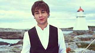 """Alexander Rybak - """"Roll With The Wind"""" (Official Music Video)"""